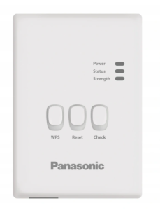 CZ-TAW1 Adapter sieciowy aquarea Smart Cloud panasonic modem internetowy